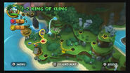 World 1 2 King Of Cling