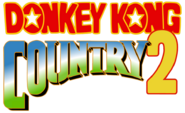 Donkey Kong Country 2 (Without Subtitle)