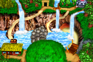 Cotton-Top Cove GBA