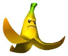 Mkdd giant banana