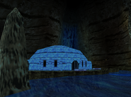 Crystal Caves - Igloo Cave