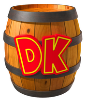 DKBarrelReturns