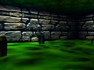 Creepy Castle - Mausoleum