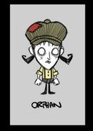 Willow Orphan Skin