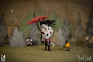 Wes-Umbrella