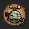 Alchemy Engine Badge (level 2)