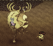 Save the deerclops