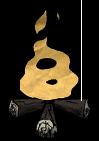 Campfire Build