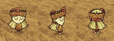 Ancient Set Wendy