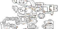 MAP19: The Shaft (Memento Mori II)