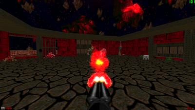 Screenshot Doom 20140701 170327