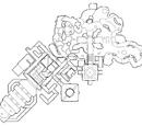 MAP21: Pitfalls (Doom 64)