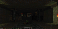 MAP17: The Shrine (Speed of Doom)