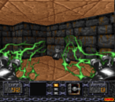 Gauntlets of the Necromancer