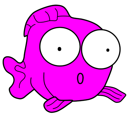 File:Pink fish.png