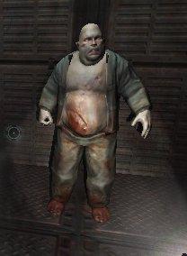 Doom3-Zombie