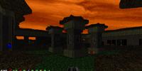 MAP18: Living Lands (Scythe 2)