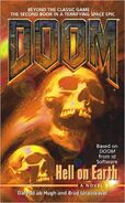 Doom novel 2 reprint