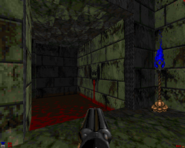 Screenshot Doom 20080627 181217
