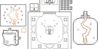MAP30: The Gatewatcher (Plutonia 2)