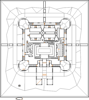 Icarus MAP14 map