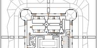 MAP14: Fortress of Evil (Icarus: Alien Vanguard)