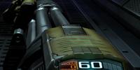Chain Gun (Doom 3)