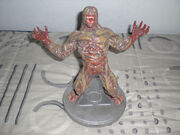 Hell Knight statue