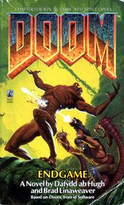 Doom novel 4