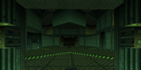 MAP06: Alpha Quadrant (Doom 64)