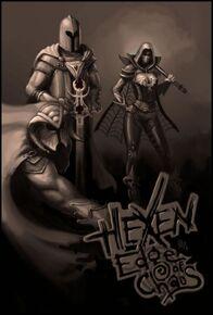 Hexen Edge of Chaos