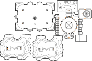 Cchest MAP30 map