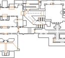 MAP05: The Waste Tunnels (Doom II)