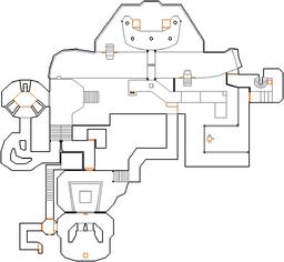 E4M3 map
