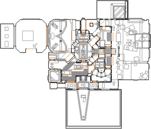 1024CLAU MAP31