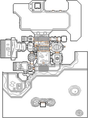 1024CLAU MAP16
