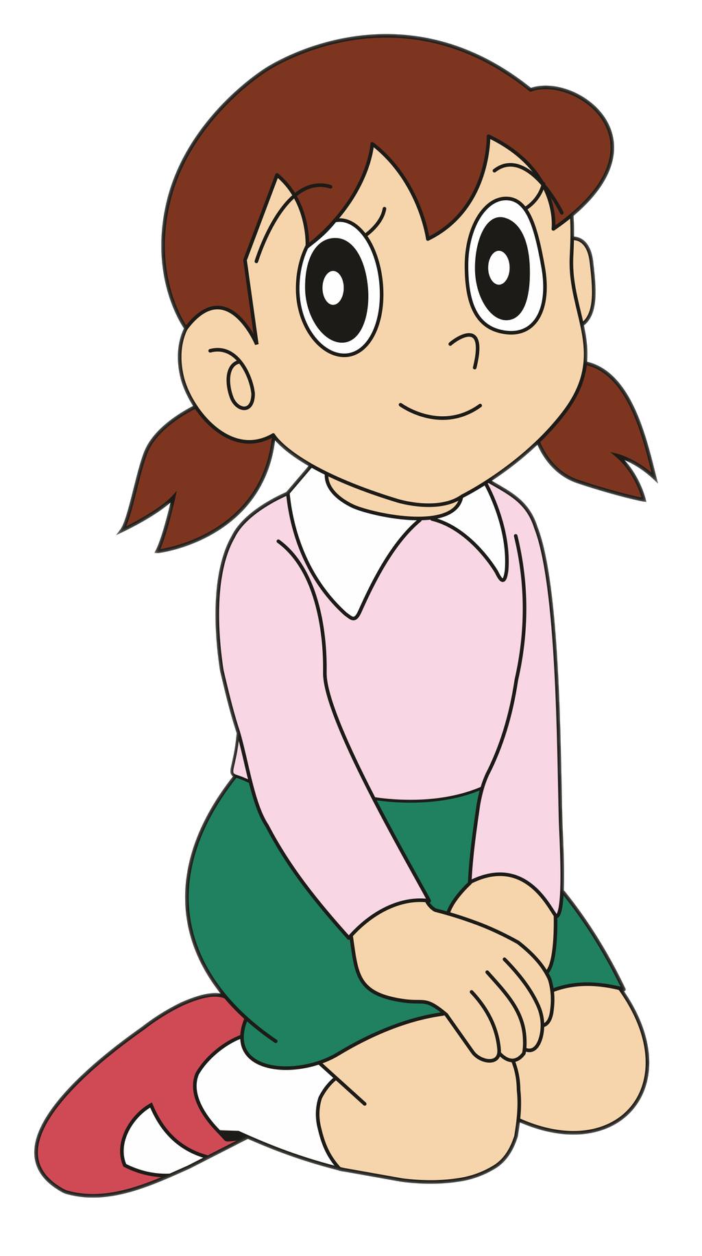 Doraemon Games Shizuka Minamoto in November 2017 - VM.info