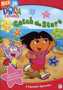 Dora Catch The Stars VCR