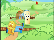 Dora The Explorer Perrito's Big Surprise cap7