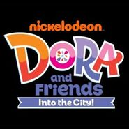 Dora and Friends Into the City 7117235