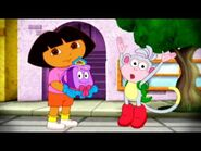 Dora The Explorer Backpack Contents The Backpack Parade | ...