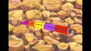 Pablo's flute