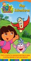 Dora-explorer-map-adventures-vhs-cover-art