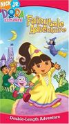 Dora-explorer-doras-fairytale-adventure-vhs-cover-art