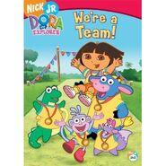 Were a team dvd