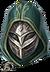 Helm veil walker