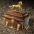 Mount chest