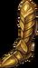Boots golden wyrm