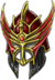 Phoenix lord set helm