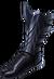 Boots bakku